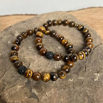 Bracciale Tiger Eye