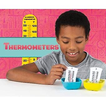Thermometers (Science Tools)