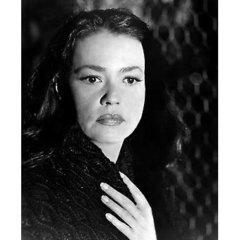 Mademoiselle Jeanne Moreau 1966 Photo Print