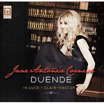 Cornish - Duende [CD] USA import