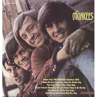 Monkees - Monkees [Vinyl] USA import