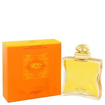 24 faubourg Eau De Parfum Spray Hermes 3,3 oz Eau De Parfum Spray