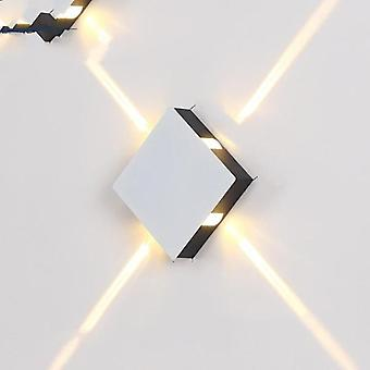 Led Wall-lamp, Bedroom/living Room Wall Lamp, Modern Simple Creative Corridor
