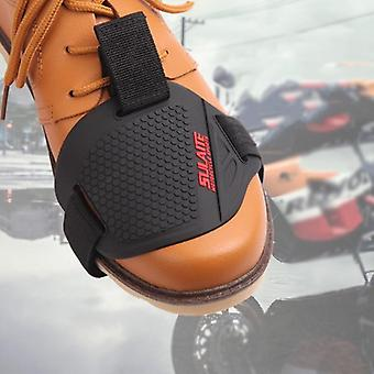 Motorcycle Shoes, Protective Motorbike Moto Gear/shifter Men Shoe Boots And