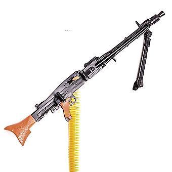 12 بوصة، Wwii Mg42 مدفع رشاش ثقيل ومجموعة حزام رصاصة