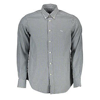 HARMONT & BLAINE Shirt Long Sleeves Men CRE011002328