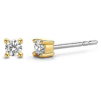 Ti Sento Jewelry - Vintage magic earrings