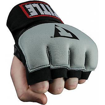 Titel boksen platina hybride Gel vuist Wraps