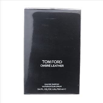 Tom Ford Ombre Leather Eau De Parfum 3.4oz/100ml New In Box