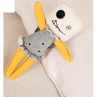 Korea Drama Nightmare Doll Plush Stuffed Toy