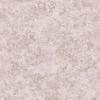 Obsidian Pink/Rose Gold Wallpaper