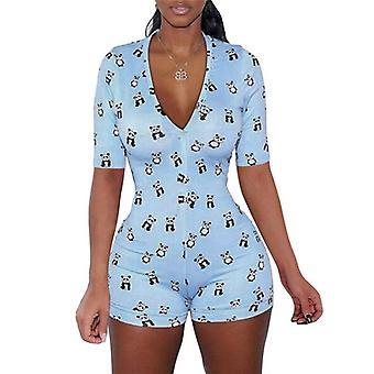 Women Rompers Summer Sleeveless Beach Clothes