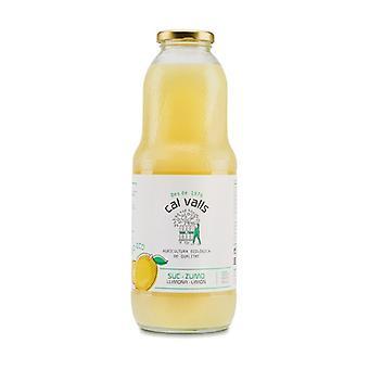 Lemon Juice Bio 1 L