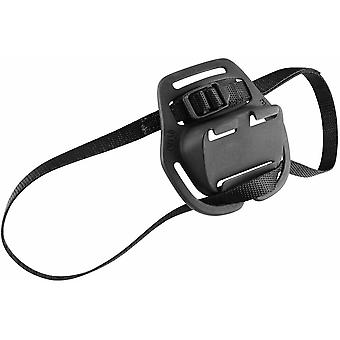 Petzl Plates For Mounting Duo S Headlamp On Cycling Helmets