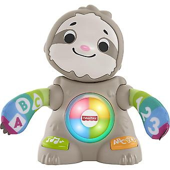 Fisher-Price, Linkimals - Smooth Moves Sloth (SV)