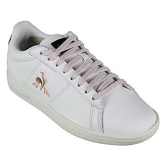 LE COQ SPORTIF Courtset w patent 2110126 - women's footwear