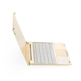Wireless Bluetooth Keyboard Case For Apple Ipad Pro