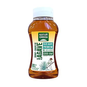 Raw Agave Syrup 690 g