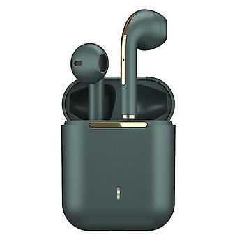 Wireless Bluetooth Earphone Headset True Earbuds For Iphone