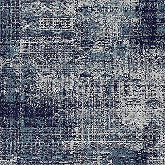 Soft Touch 3 Multicolor Bedrukt Tapijt in Polyester, Katoen, L100xP150 cm
