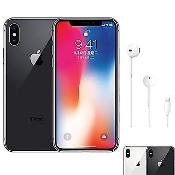 Apple iPhone x 256GB gray smartphone Original