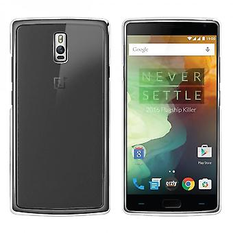 Colorfone OnePlus 2 Shell (Transparente)
