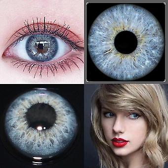 Cosmetic Contact Lenses For Eyes