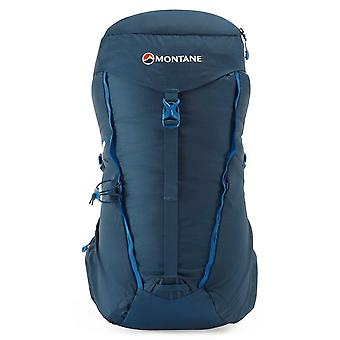 Montane Trailblazer 25 Adjustable - Narwhal Blue