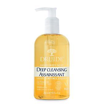 Bio Love Deep Cleansing Körper Seife 1l