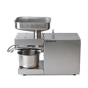 Machine automatique d'huile de presse froide, machine froide de presse d'huile