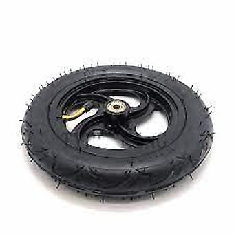 200x45 Wheel 8 Inch Castor Wheel With Tire & Tube Motorcycle Parts