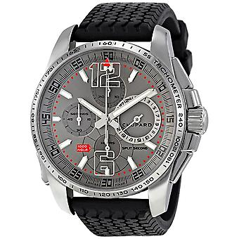 Chopard Mille Miglia Limited Edition Split Second Men's Watch 168513-3001