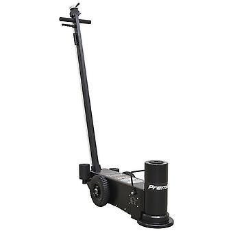 Sealey Yaj30H elektropneumatyczne Jack 30Tonne - jednego etapu/High Lift