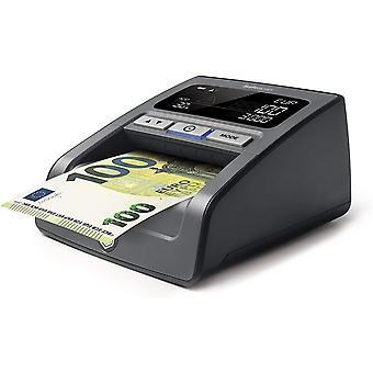 Wokex 155-S Schwarz - Automatisches Falschgeld Prfgert zur 100% Sicherheit