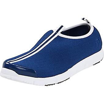 Propet Women Travel Walker Slip On Athletic Shoe