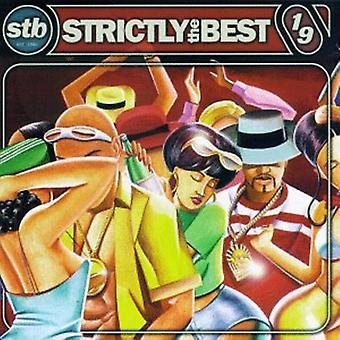 Strengt importerer bedst - Vol. 19-Strictly bedste [CD] USA