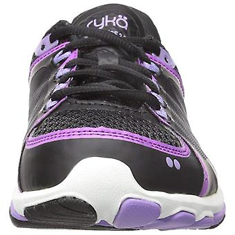 Ryka Womens Influence 2.5 Low Top Lace Up Running Sneaker
