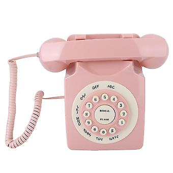 High Definition Call Quality Wired Telephone For Home Office