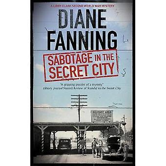 Sabotage dans la ville secrète