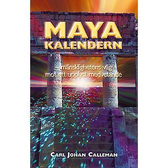 Calendrier maya 9789185127238