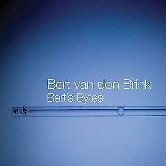 Van Den Brink, Bert - Bert's Bytes [CD] USA import