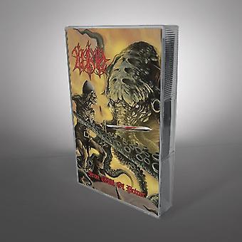 Urn - Iron Will Of Power Cassette