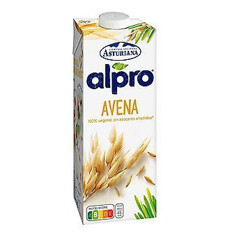Kasvipohjainen juoma Alpro Kaurapuuro (1 L)