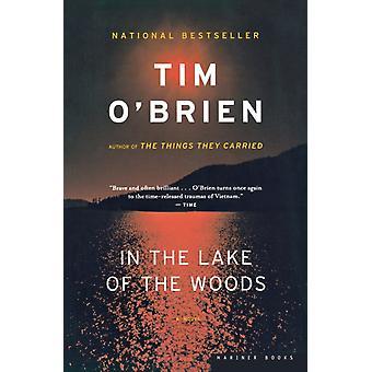 I Lake of The Woods av Tim O Brien