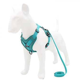 High Quality Pet Harness With Leash