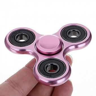 Finger Toy Steelball-dragende Hand Spinner Souptoys Decompressie Tools