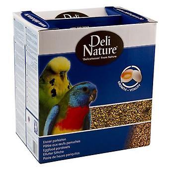 Beyers Egg Pasta Deli Nature Periquitos (Birds , Hand Rearing)