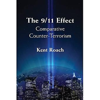 The 9/11 Effect: Comparative Counter-Terrorism