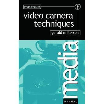 Videocameratechnieken