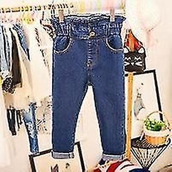 Autumn Fashion Jeans Pant- Denim Trousers